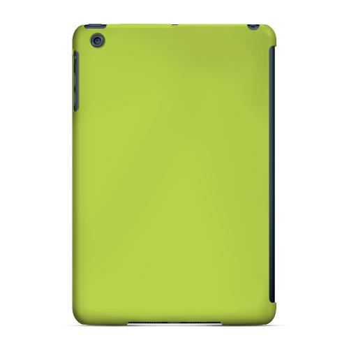 Geeks Designer Line (GDL) Slim Hard Case for Apple iPad Mini - S13 Pantone Tender Shoots