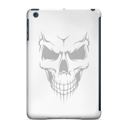 Geeks Designer Line (GDL) Slim Hard Case for Apple iPad Mini - Evil Dead Mesh on White