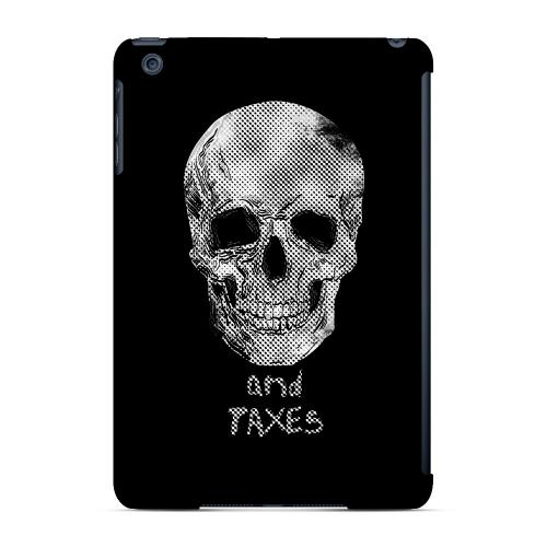 Geeks Designer Line (GDL) Slim Hard Case for Apple iPad Mini - Guarantees in Life