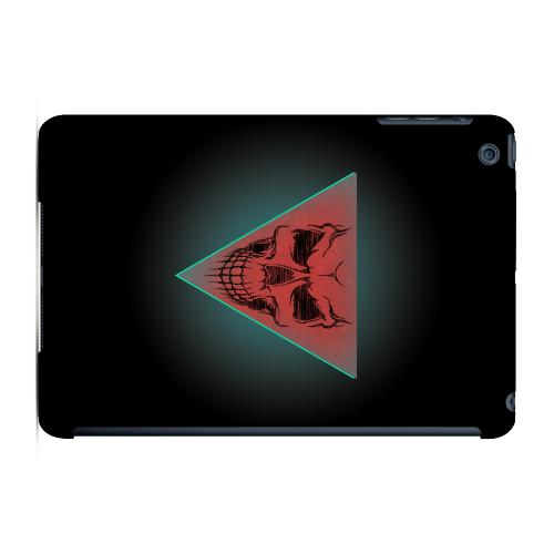 Geeks Designer Line (GDL) Slim Hard Case for Apple iPad Mini - Dead Triangle