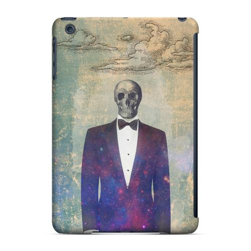 Geeks Designer Line (GDL) Slim Hard Case for Apple iPad Mini - Deathbonair