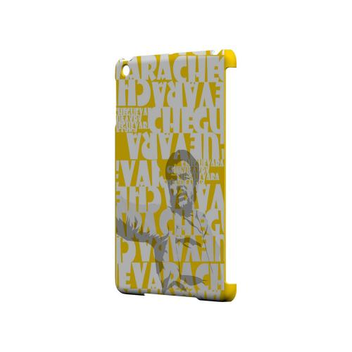 Che Guevara Discurso Faded Yellow - Geeks Designer Line Revolutionary Series Hard Case for Apple iPad Mini