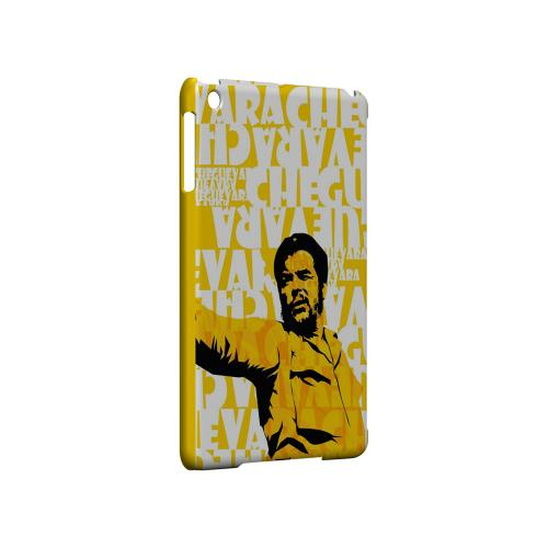 Che Guevara Discurso Pure Yellow - Geeks Designer Line Revolutionary Series Hard Case for Apple iPad Mini