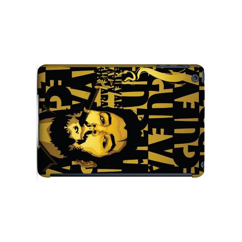 Che Guevara Smoke Gold - Geeks Designer Line Revolutionary Series Hard Case for Apple iPad Mini
