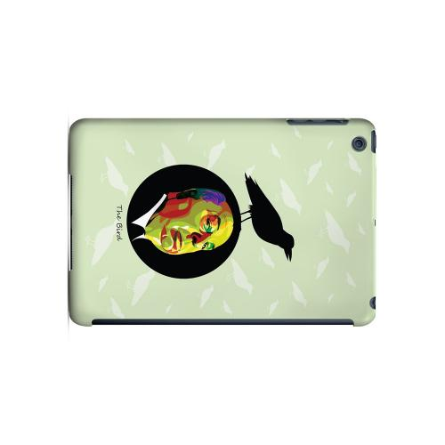 Hitchcock Birds - Geeks Designer Line Revolutionary Series Hard Case for Apple iPad Mini