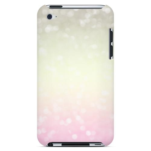 Neapolitan - Geeks Designer Line Ombre Series Hard Case for Apple iPod Touch 4