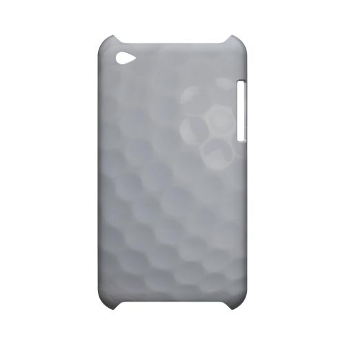 Golf Ball Geeks Designer Line Sports Series Slim Hard Case for Apple iPod Touch 4