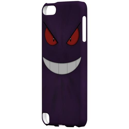 Evil Garp - Geeks Designer Line Toon Series Hard Case for Apple iPod Touch 5