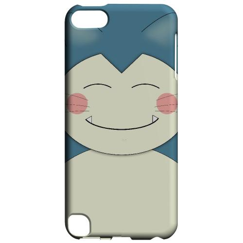 Sleepycat - Geeks Designer Line Toon Series Hard Case for Apple iPod Touch 5