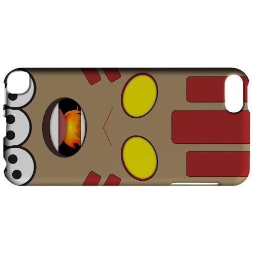 Yogayoga - Geeks Designer Line Toon Series Hard Case for Apple iPod Touch 5