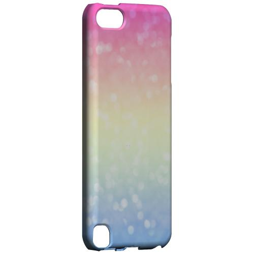 Pale Prismatic - Geeks Designer Line Ombre Series Hard Case for Apple iPod Touch 5