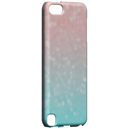 Light Whimsy - Geeks Designer Line Ombre Series Hard Case for Apple iPod Touch 5