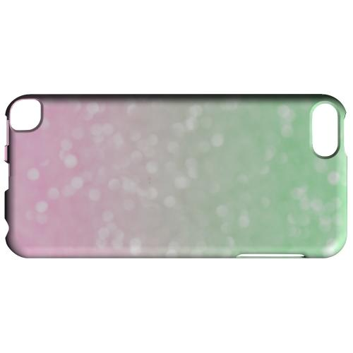 Pastel Stop 'n Go - Geeks Designer Line Ombre Series Hard Case for Apple iPod Touch 5