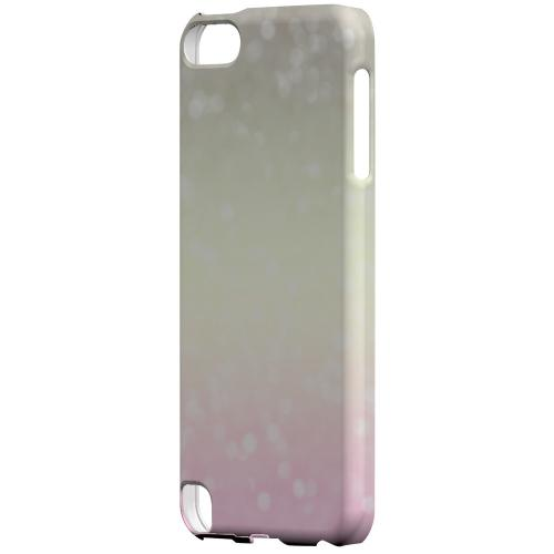 Neapolitan - Geeks Designer Line Ombre Series Hard Case for Apple iPod Touch 5