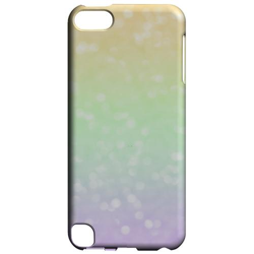 Flavor Ade - Geeks Designer Line Ombre Series Hard Case for Apple iPod Touch 5