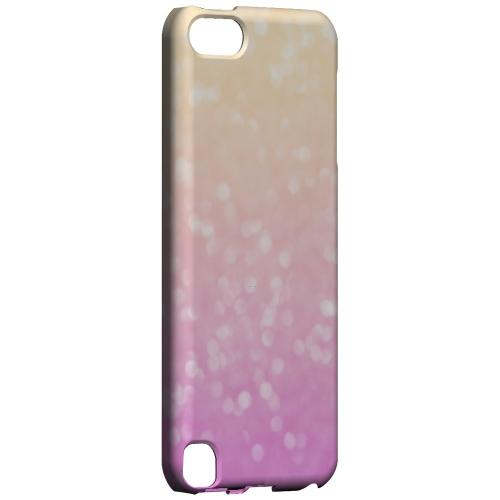 Sorbet - Geeks Designer Line Ombre Series Hard Case for Apple iPod Touch 5