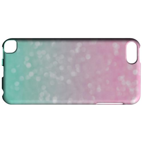 Cherry Blossom Scream - Geeks Designer Line Ombre Series Hard Case for Apple iPod Touch 5