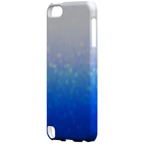 Into the Deep - Geeks Designer Line Ombre Series Hard Case for Apple iPod Touch 5