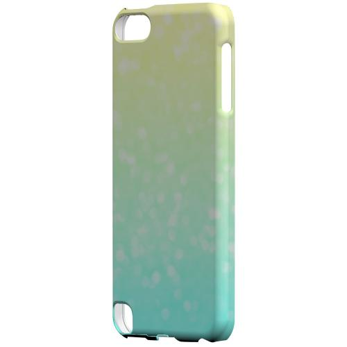 Mythical Mental - Geeks Designer Line Ombre Series Hard Case for Apple iPod Touch 5