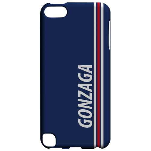 Gonzaga - Geeks Designer Line March Madness Series Hard Case for Apple iPod Touch 5