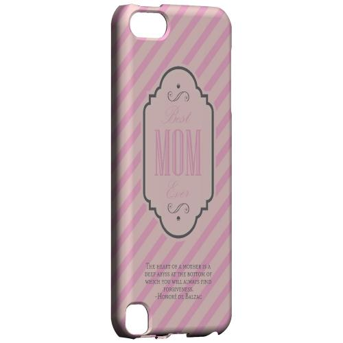 Mom Deep Abyss - Geeks Designer Line Mom Series Hard Case for Apple iPod Touch 5