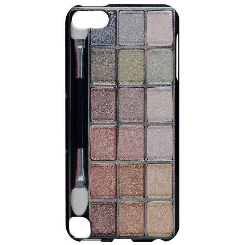 Make Up - Geeks Designer Line Humor Series Hard Case for Apple iPod Touch 5