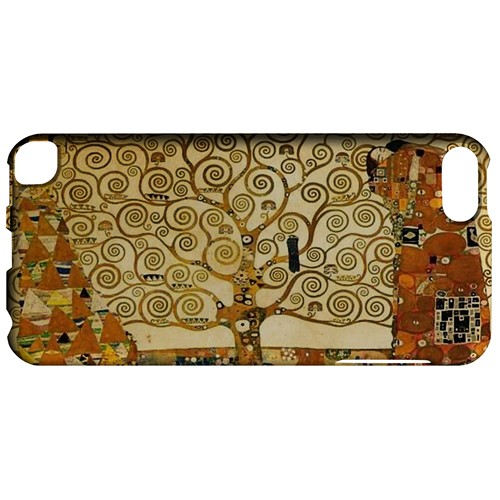Tree of Life by Gustav Klimt - Geeks Designer Line Artist Series Hard Case for Apple iPod Touch 5