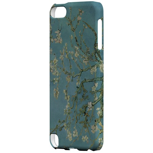 Almond Blossom by Vincent van Gogh - Geeks Designer Line Artist Series Hard Case for Apple iPod Touch 5