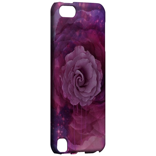 Space Bloom - Geeks Designer Line Spring Series Hard Case for Apple iPod Touch 5