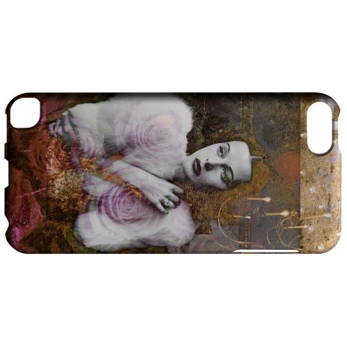 Geeks Designer Line (GDL) Slim Hard Case for Apple iPod Touch 5 - Hollywood Glam