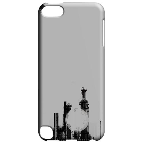 Geeks Designer Line (GDL) Slim Hard Case for Apple iPod Touch 5 - Factory B