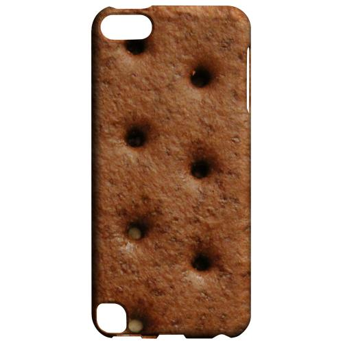 Geeks Designer Line (GDL) Slim Hard Case for Apple iPod Touch 5 - Ice Cream Sandwich