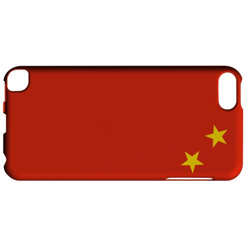 Geeks Designer Line (GDL) Slim Hard Case for Apple iPod Touch 5 - China