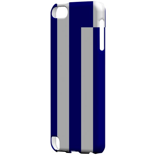 Geeks Designer Line (GDL) Slim Hard Case for Apple iPod Touch 5 - Greece