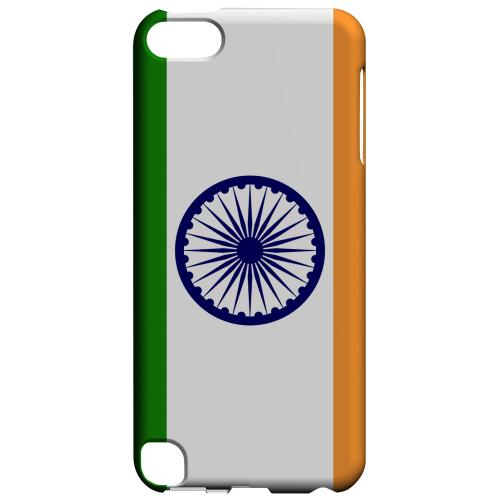 Geeks Designer Line (GDL) Slim Hard Case for Apple iPod Touch 5 - India