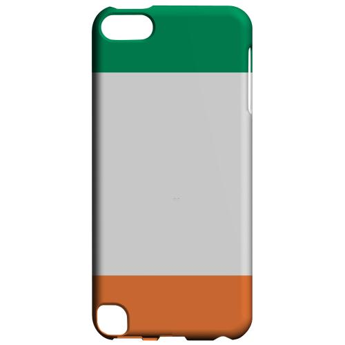 Geeks Designer Line (GDL) Slim Hard Case for Apple iPod Touch 5 - Ireland