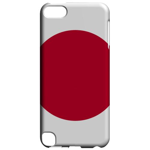 Geeks Designer Line (GDL) Slim Hard Case for Apple iPod Touch 5 - Japan