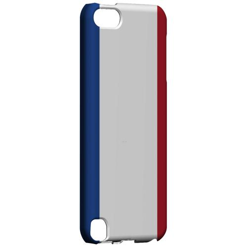 Geeks Designer Line (GDL) Slim Hard Case for Apple iPod Touch 5 - Netherlands