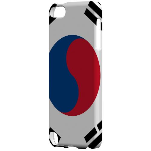 Geeks Designer Line (GDL) Slim Hard Case for Apple iPod Touch 5 - South Korea
