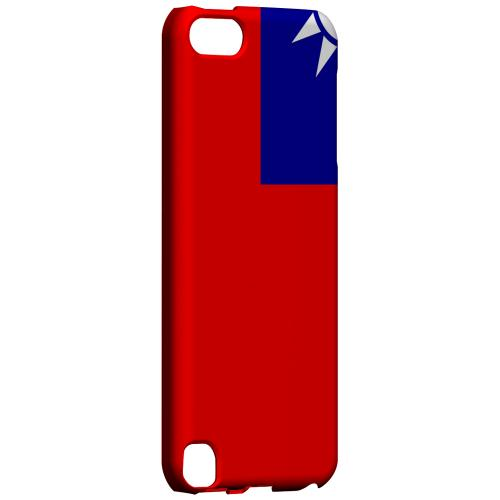 Geeks Designer Line (GDL) Slim Hard Case for Apple iPod Touch 5 - Taiwan