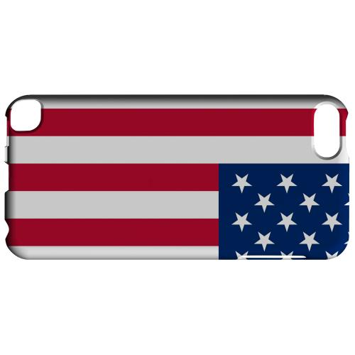 Geeks Designer Line (GDL) Slim Hard Case for Apple iPod Touch 5 - United States