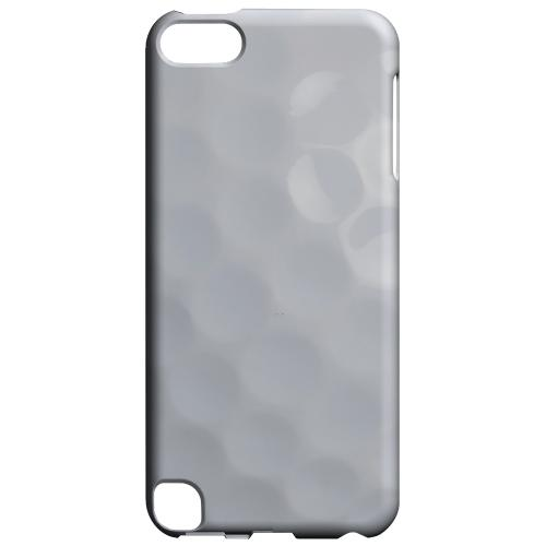 Geeks Designer Line (GDL) Slim Hard Case for Apple iPod Touch 5 - Golf Ball