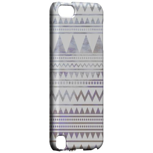 Geeks Designer Line (GDL) Slim Hard Case for Apple iPod Touch 5 - Beach Pattern