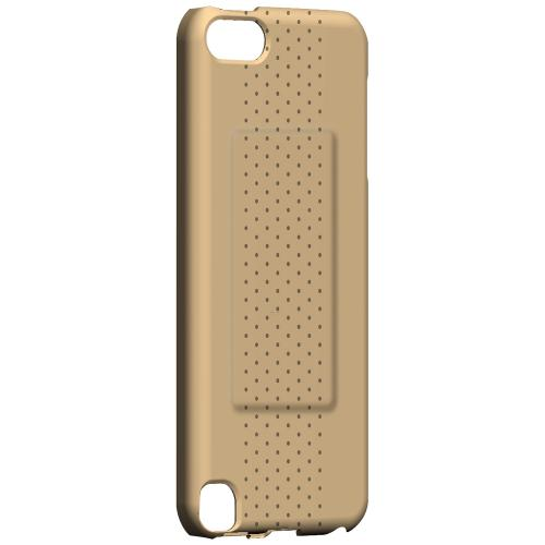 Geeks Designer Line (GDL) Slim Hard Case for Apple iPod Touch 5 - Bandaid