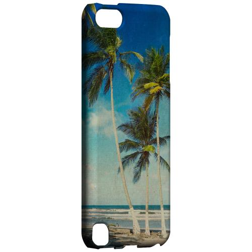 Geeks Designer Line (GDL) Slim Hard Case for Apple iPod Touch 5 - Coconut