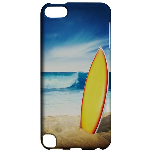 Geeks Designer Line (GDL) Slim Hard Case for Apple iPod Touch 5 - Surfland
