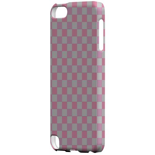 Geeks Designer Line (GDL) Slim Hard Case for Apple iPod Touch 5 - Pinkish