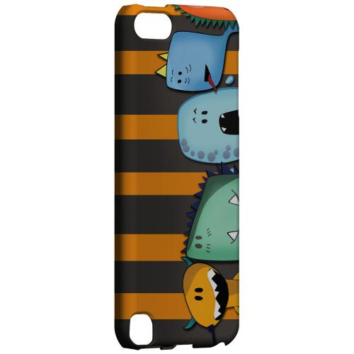 Geeks Designer Line (GDL) Slim Hard Case for Apple iPod Touch 5 - ZORGBLATS Line Up