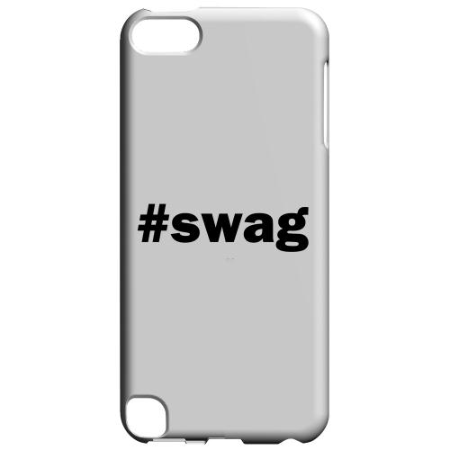 Geeks Designer Line (GDL) Slim Hard Case for Apple iPod Touch 5 - #Swag