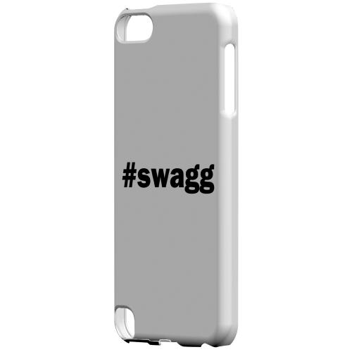 Geeks Designer Line (GDL) Slim Hard Case for Apple iPod Touch 5 - #Swagg